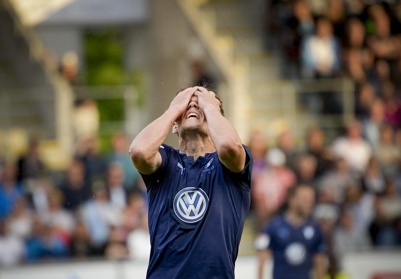 Vidar Örn Kjartansson, Malmö FF