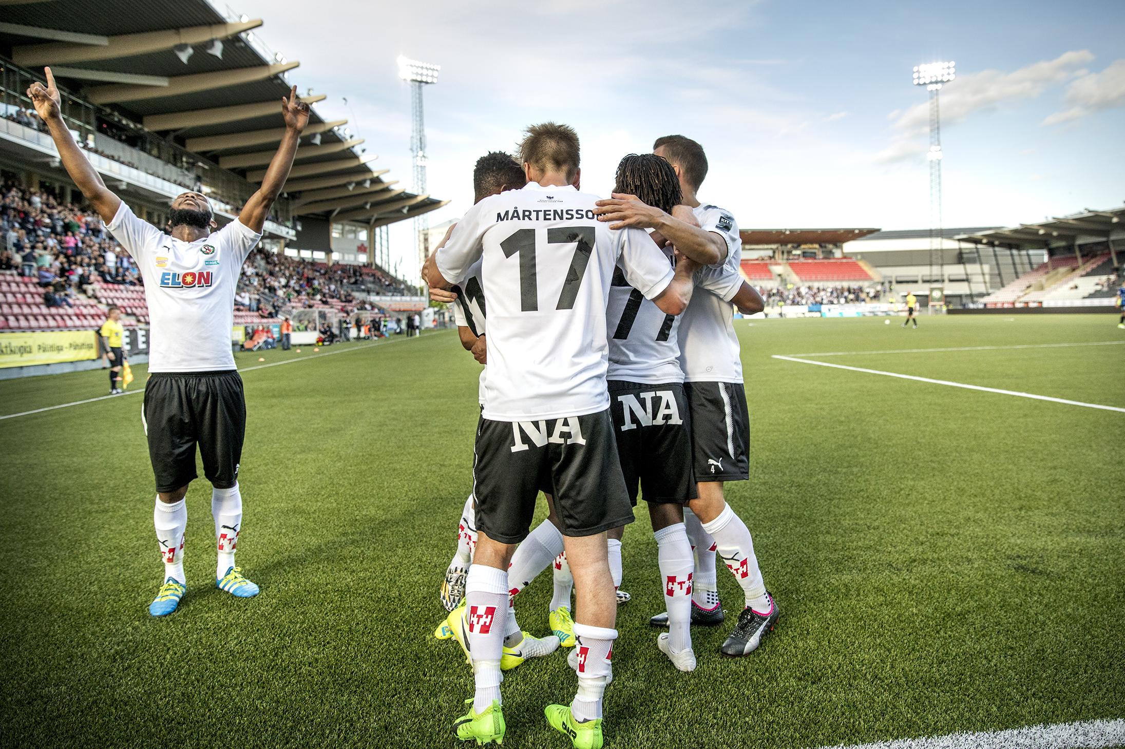 Orebro SK v IK Sirius FK - Allsvenskan
